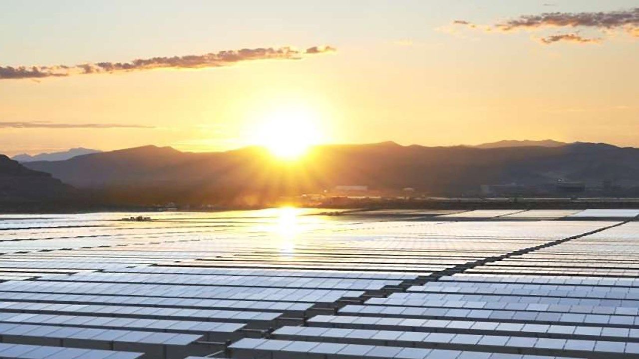 What is the real value of photovoltaic solar applications for customers?