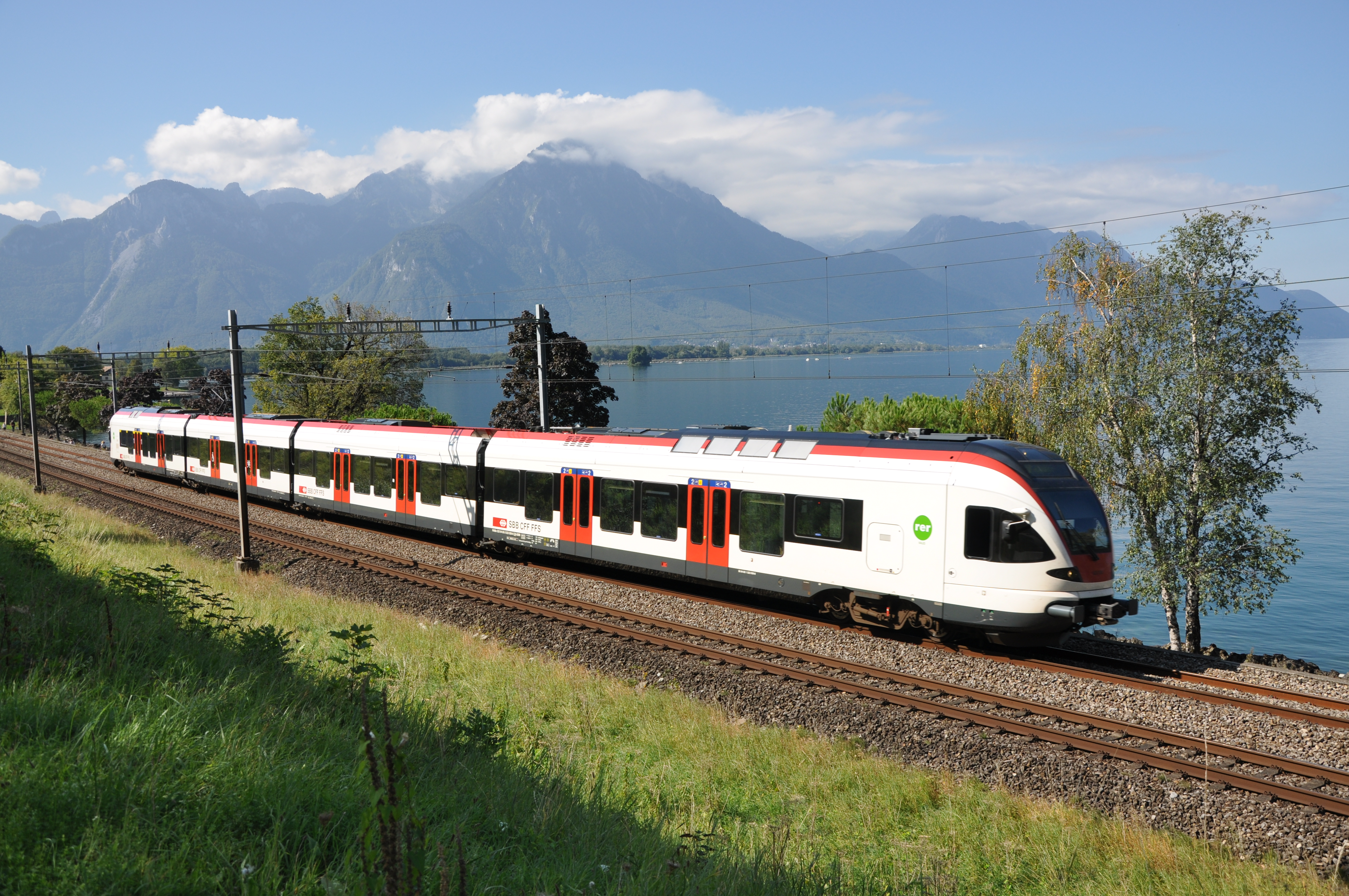 ABB and Stadler collaboration continues with orders worth