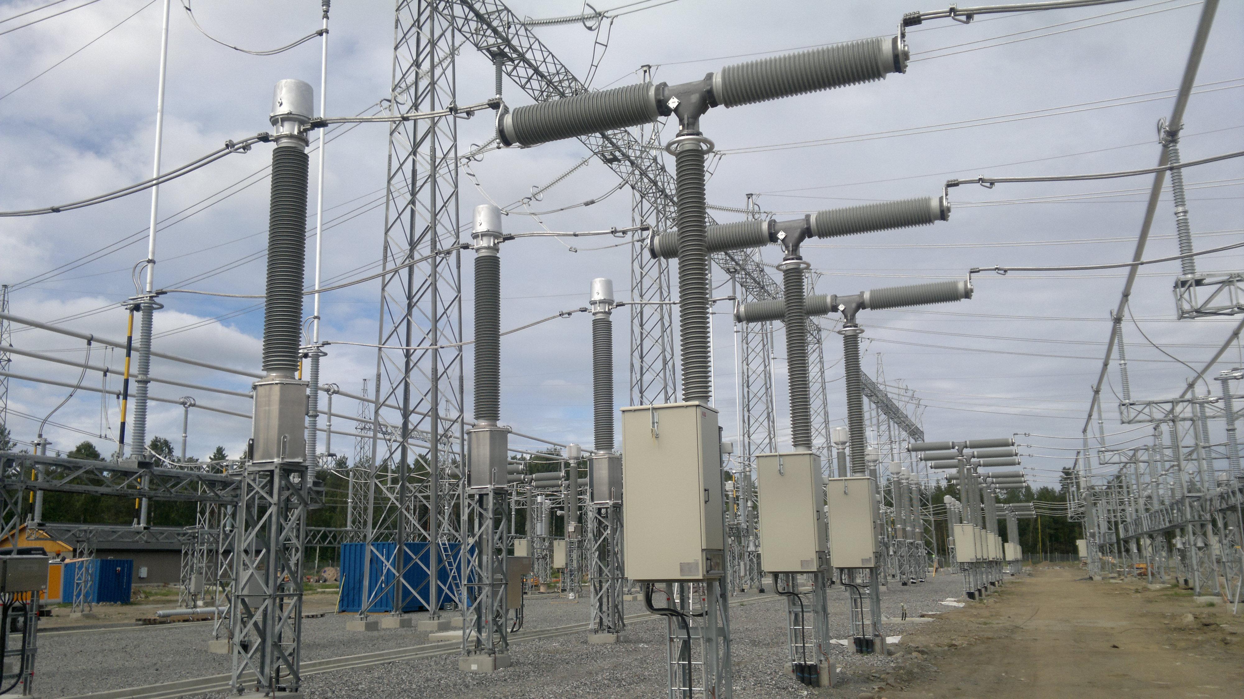 ABB wins $45 million order to strengthen Swedish power grid
