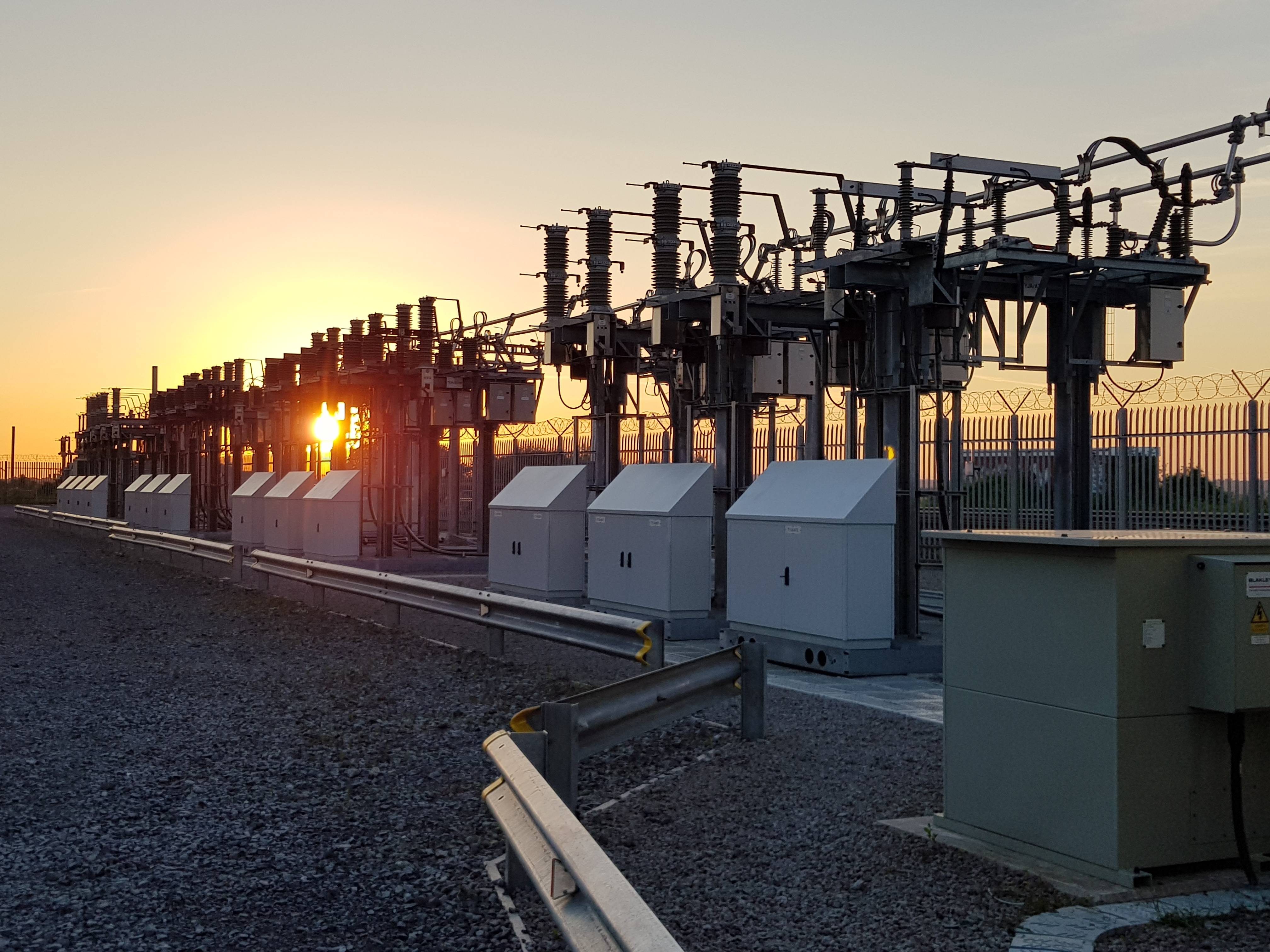 Network Rail gives the green light to ABB's SMOS Light switchgear