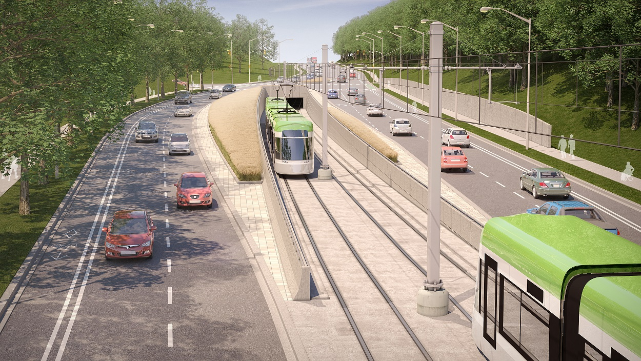 ABB helps Toronto railway cut emissions to zero