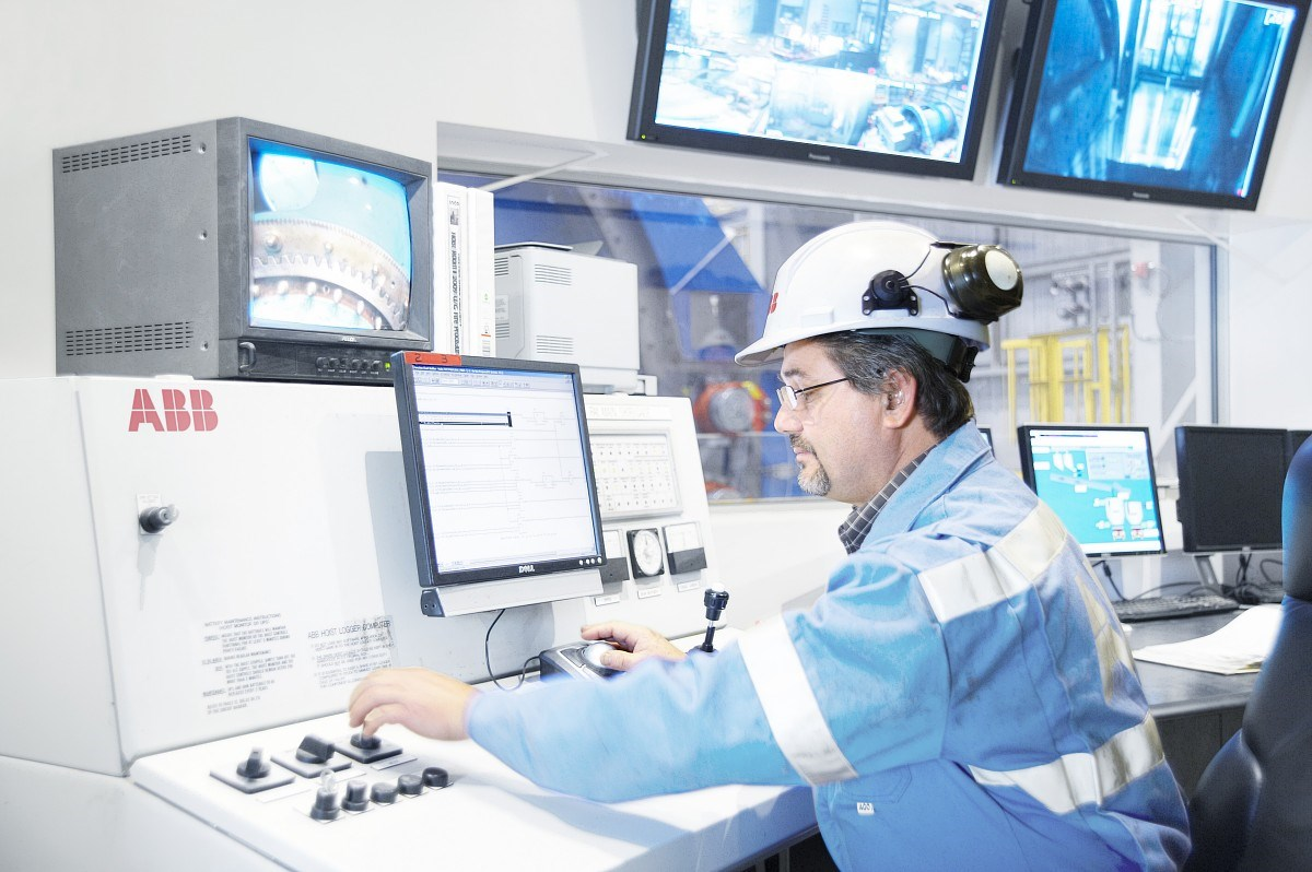 ABB teams with major mining customer in Poland on new ways to use