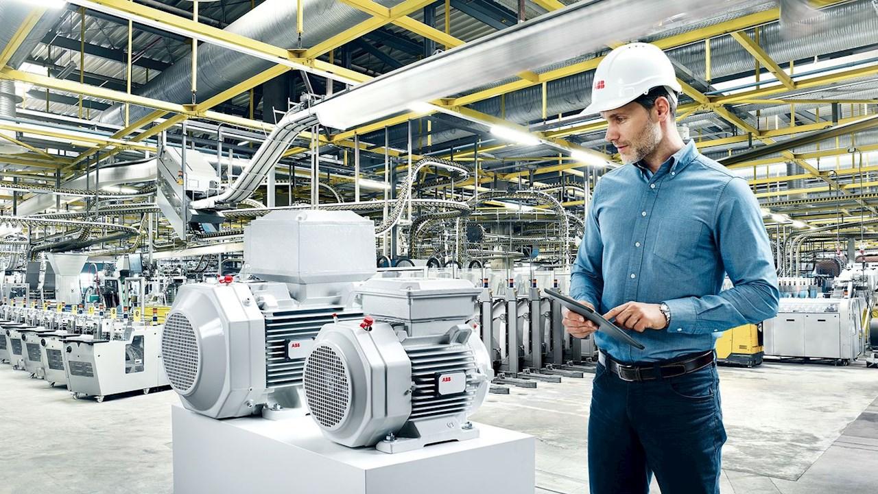 ABB consolida su liderazgo innovador en digitalización industrial en el IoT Solutions World Congress
