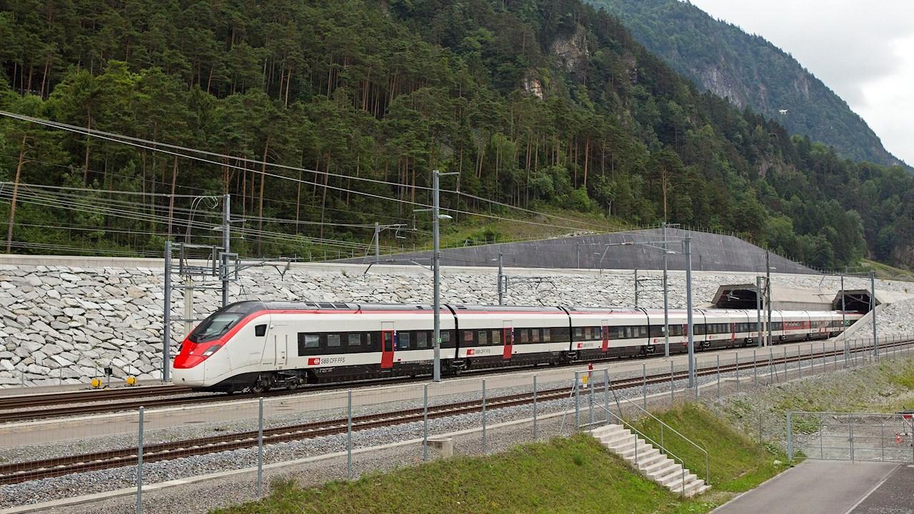 Az ABB több mint 100 millió dollár értékben nyert el megbízást modern vasúti technológia szállítására