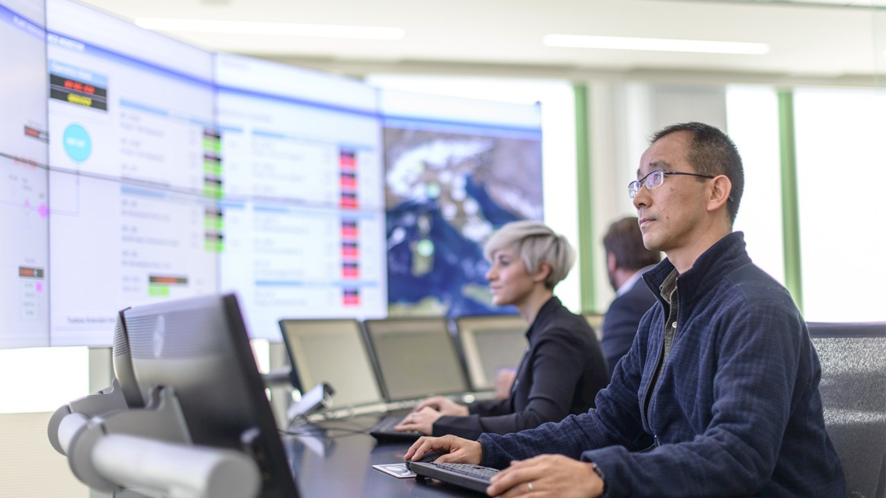 ABB unveils six pillars approach to addressing cyber security for power process equipment