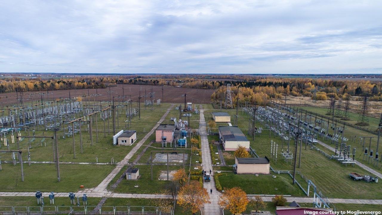 ABB technológiával jön létre a világ legnagyobb digitális alállomása Fehéroroszországban