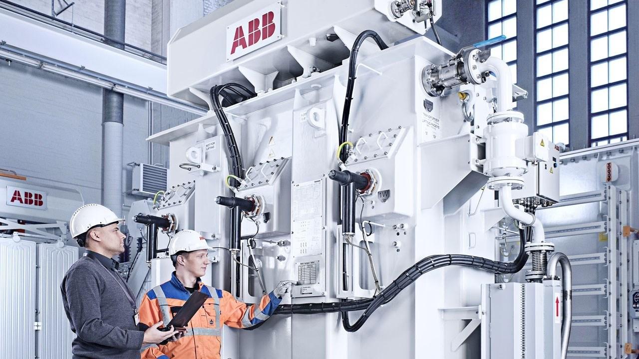 ABB vinder 20 MUSD ordre på innovativ offshore vindtransformer