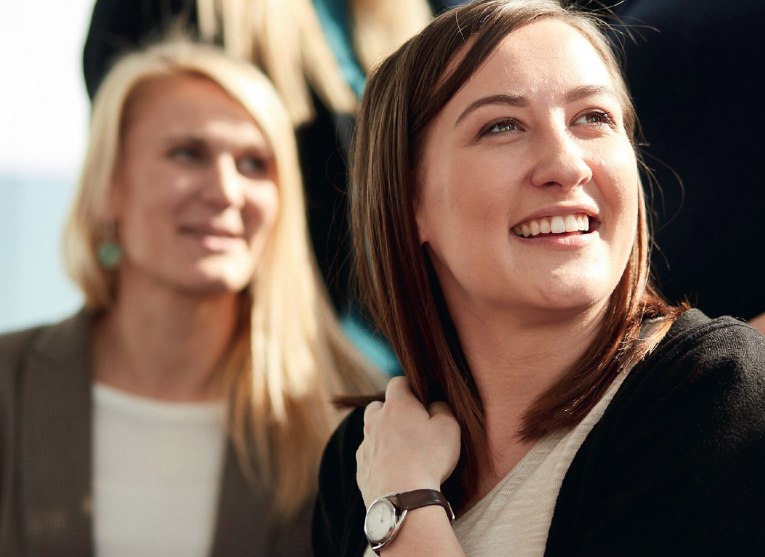 ABB női mentorprogram jelentkezési határidő: november 9.