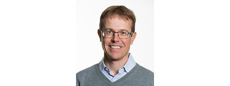 Mikael Norrlöf