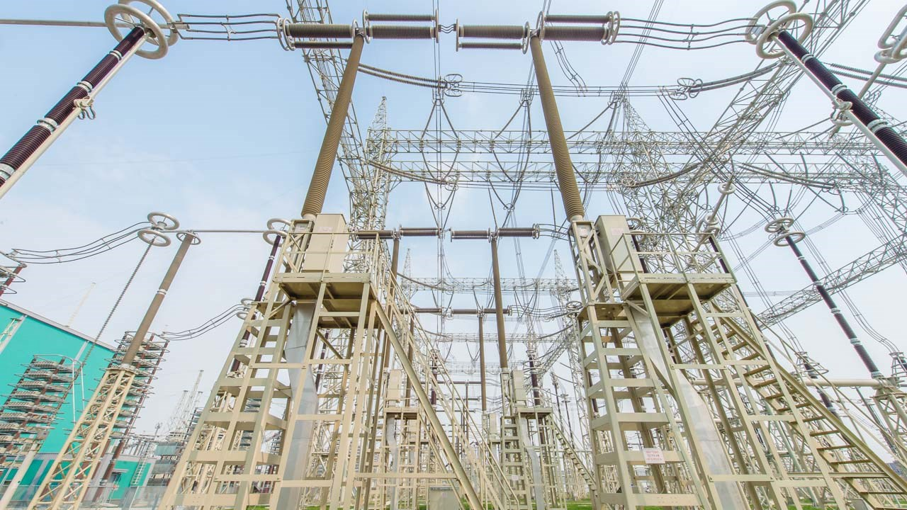 ABB technology helps secure clean energy transmission from Inner Mongolia to Eastern China