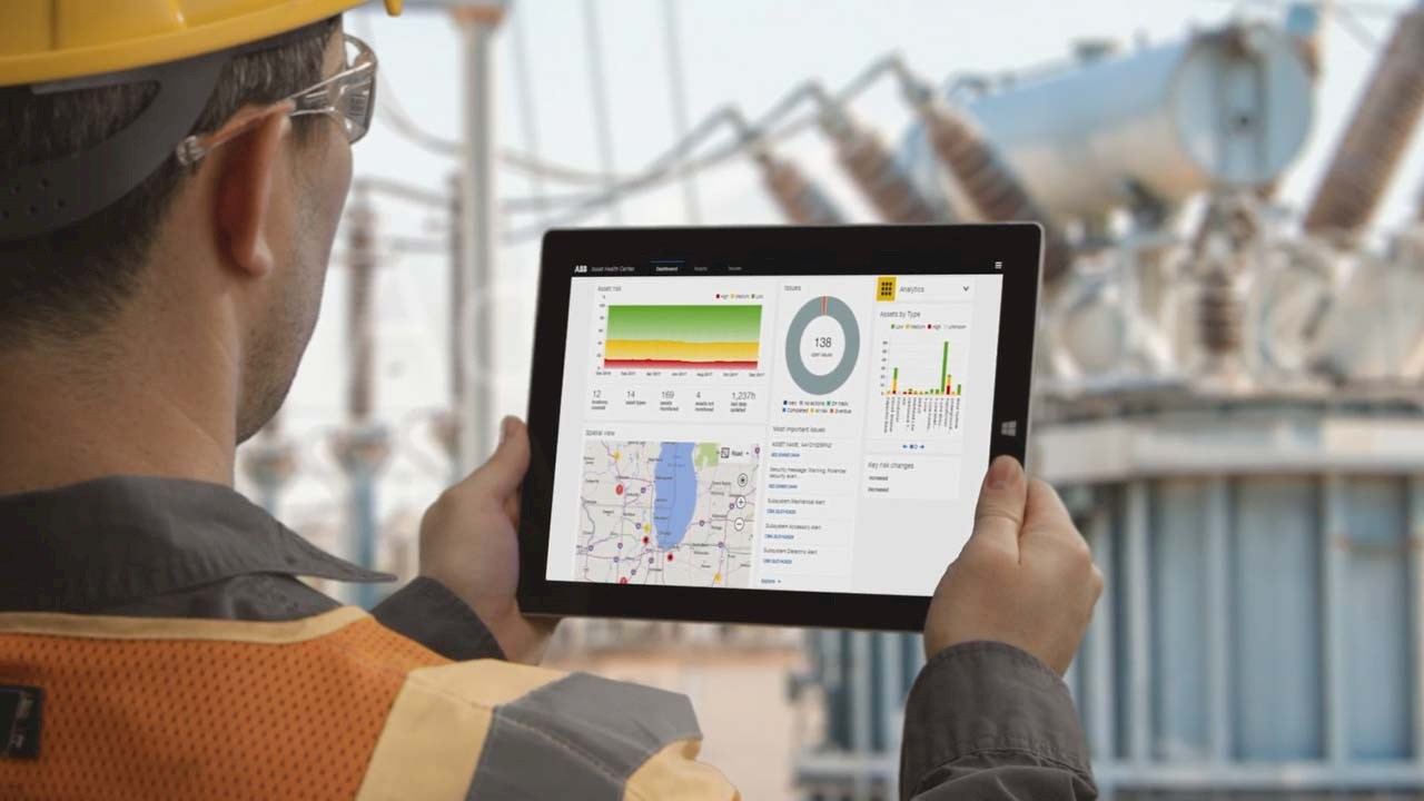 ABB wins significant asset management solution order in China