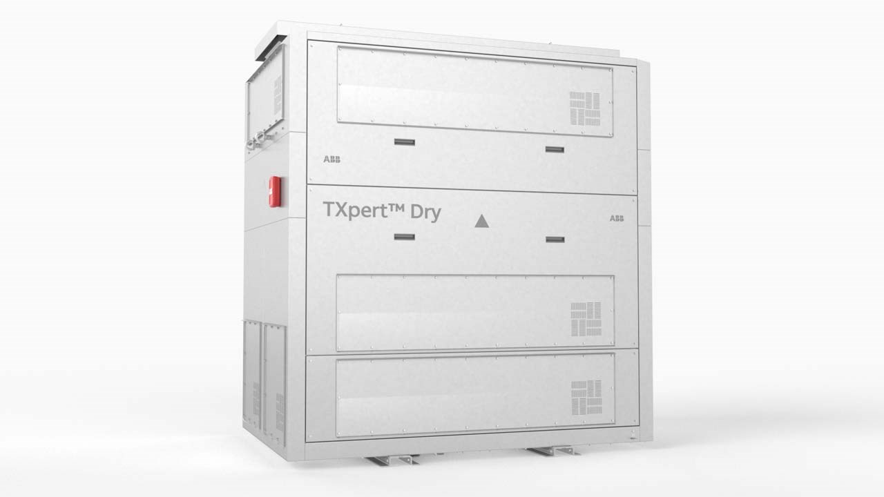 ABB expands transformer portfolio with launch of new products