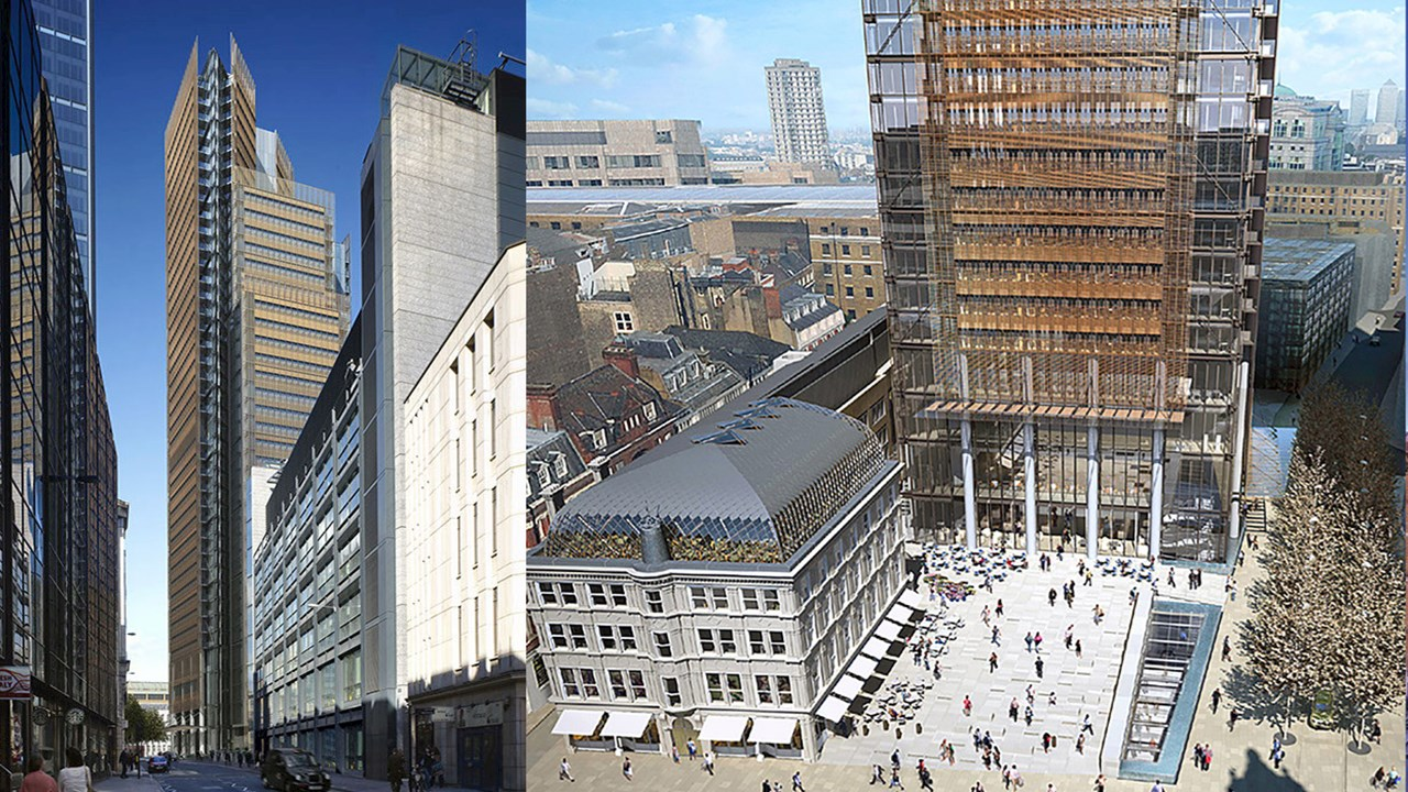 One Bishopsgate Plaza is first UK project for ABB's TruONE® ATS