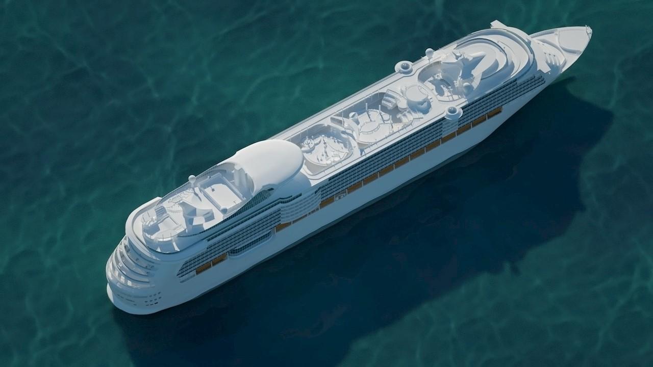 ABB og SINTEF samarbeider om utvikling av storskala brenselcelleteknologi for bærekraftig skipstrafikk.