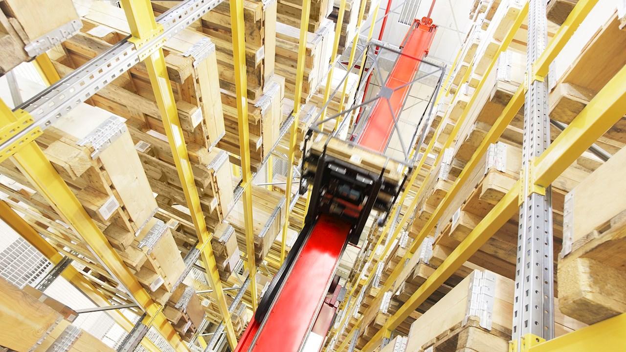 ABB integriert die Lageregelung in die ACS880 Frequenzumrichter – eine kostengünstige und einfache Lösung