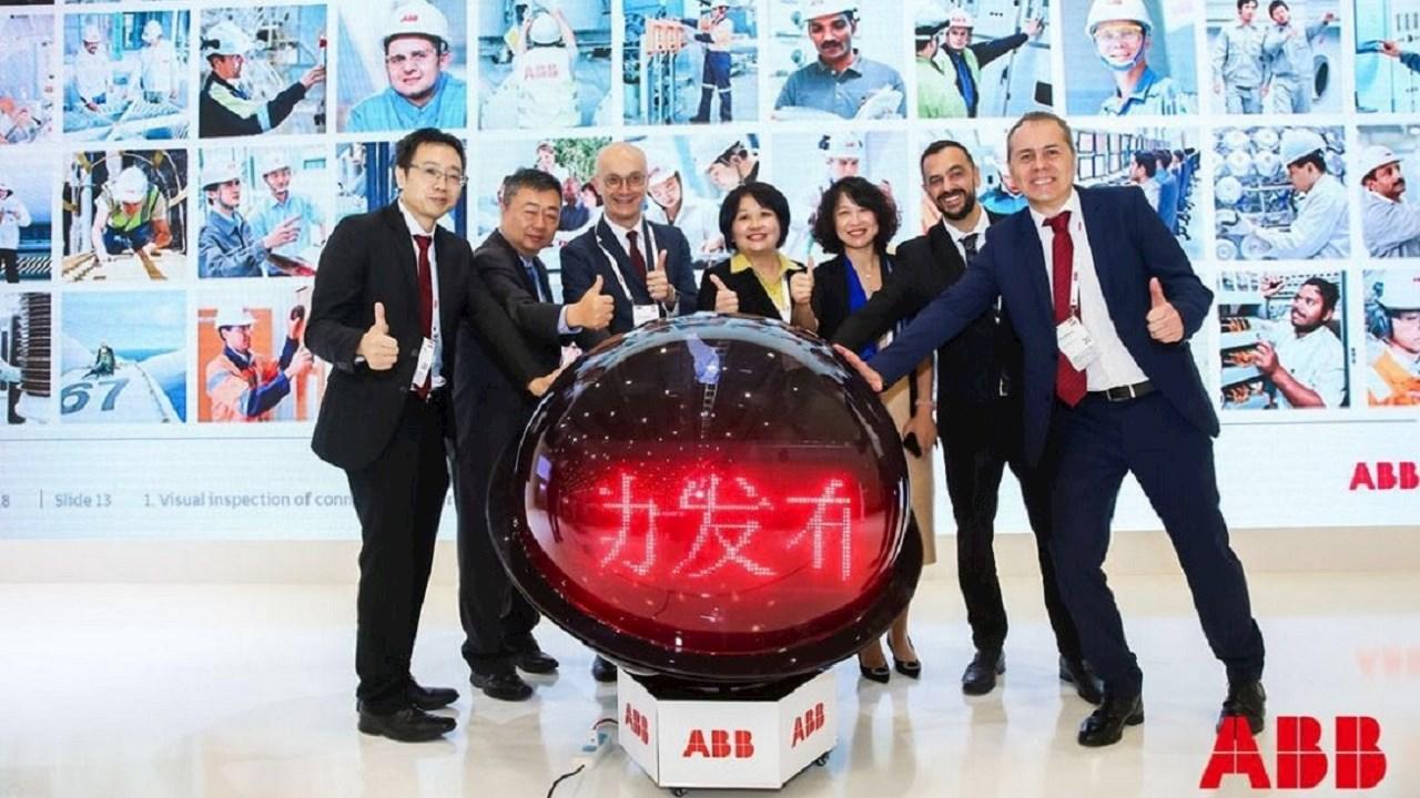ABB在华推出VD4-AF电弧炉专用断路器