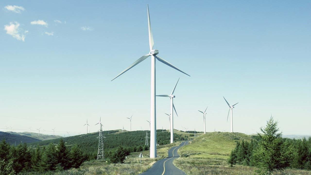 Az ABB részvételével épül Kínában a világ első HVDC hálózata