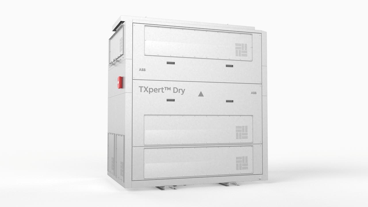 ABB расширяет портфолио трансформаторного оборудования, запуская новые продукты