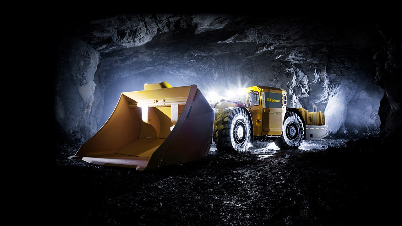 The Electric Mine: battery electric vehicles in the underground