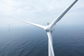 Offshore windfarm will generate renewable power