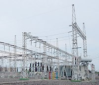 150kV substation Surabaya Selatan (Surabaya, East Java) will be extended by a switchgear bay and power transformer as well as the RTU upgraded to a modern substation automation system