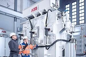 ABB transformer