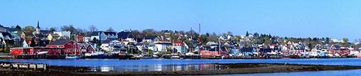 Nova Scotia, Canada, by Jean Gagnon