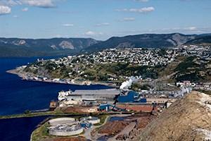 Newfoundland, Canada, by Rob Schmidt