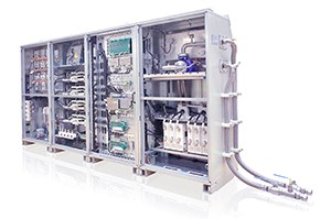 Compact Converter BORDLINE® CC 1500