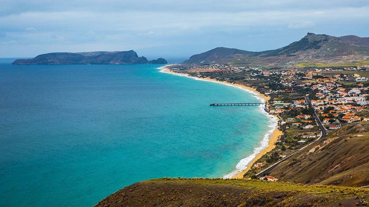 ABB microgrid to support Portuguese island's energy transition