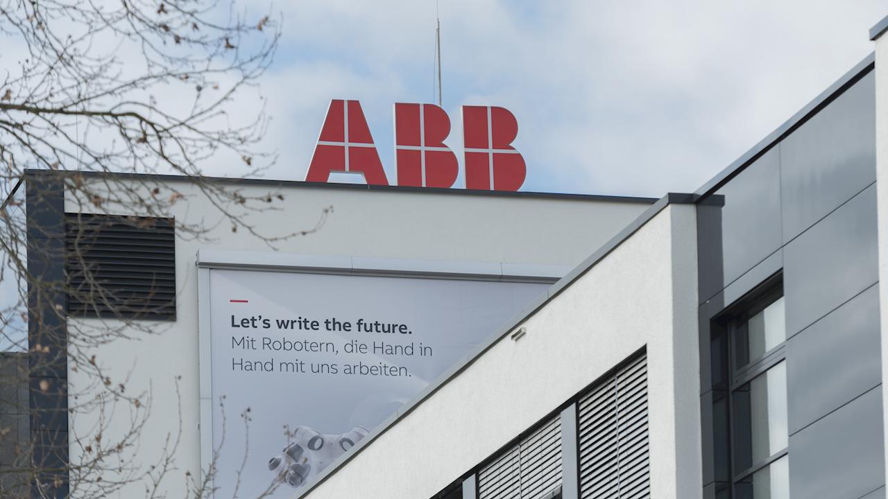 ABB Deutschland profitiert von wachsendem Digitalangebot