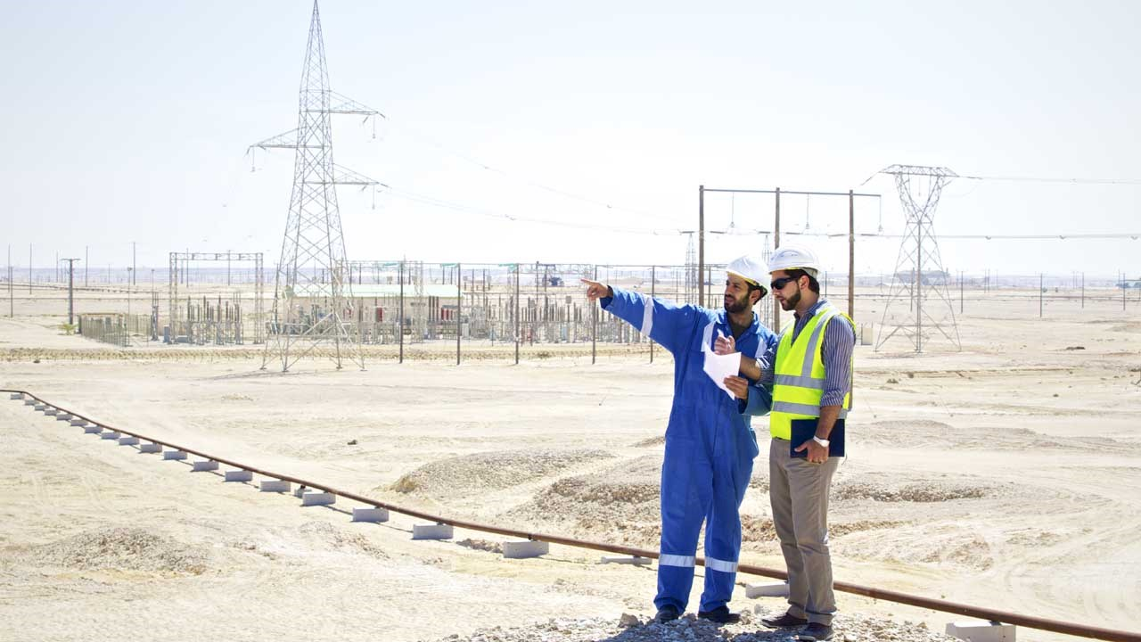 ABB to strengthen power infrastructure in Iraq