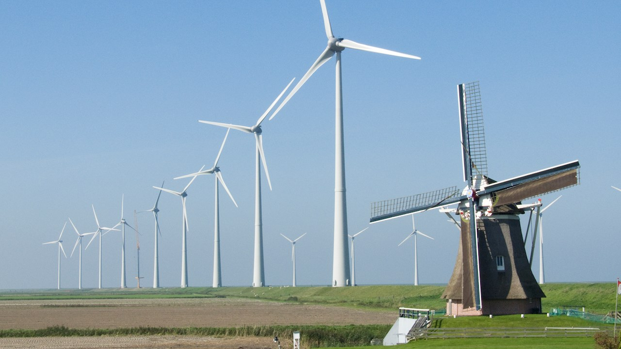 ABB showcases digital solutions at AWEA WINDPOWER 2018
