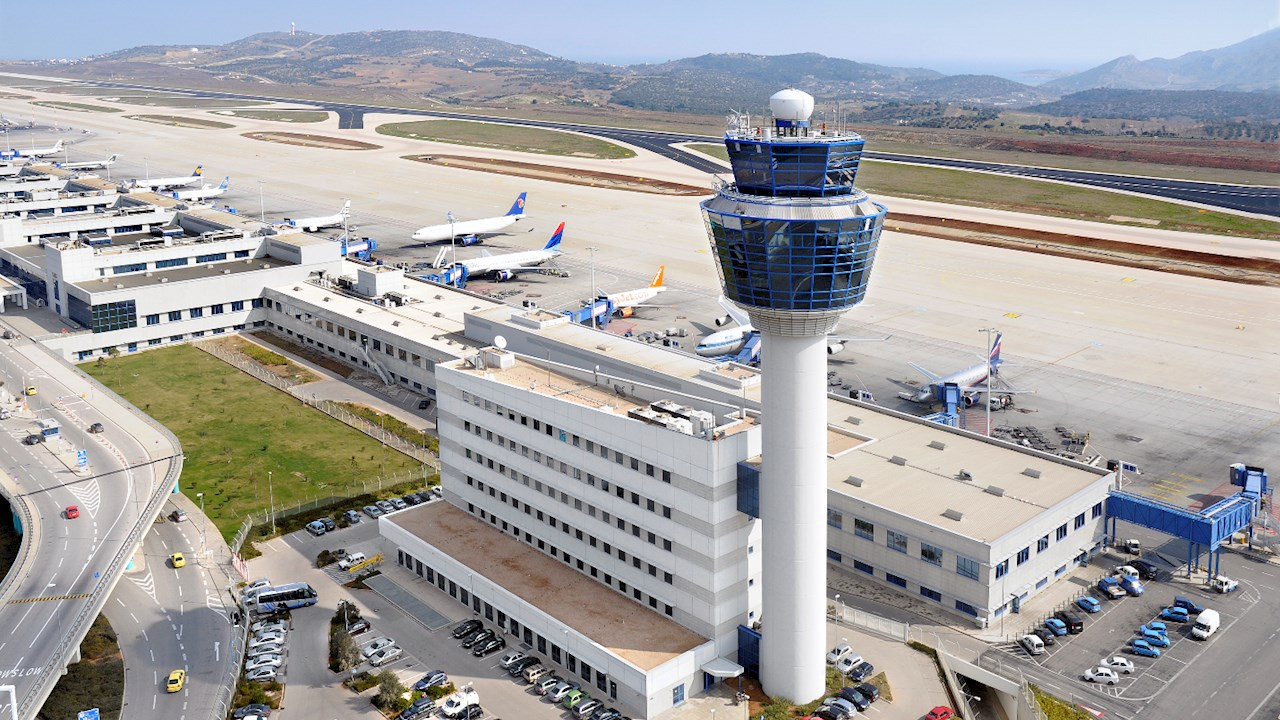 Reduced downtime during switchgear retrofit ensured smooth operation at Athens International Airport