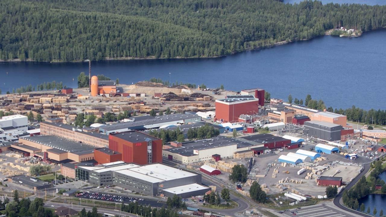 Ludvika brukar kallas världens kraftcentrum och på ABB Power Grids drygt 500 000 kvadratmeter stora site tillverkas många av produkterna som möjliggör omställningen mot ett hållbart samhälle.