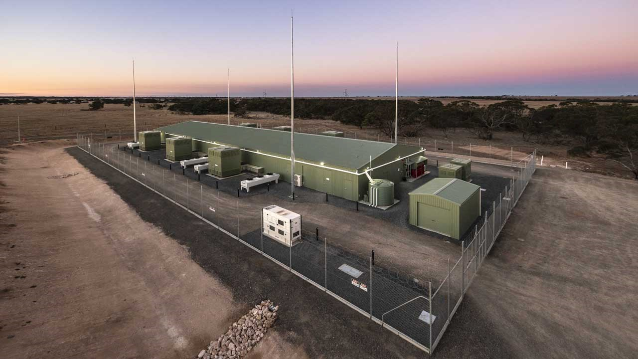 ABB to install multipurpose microgrid in Australia