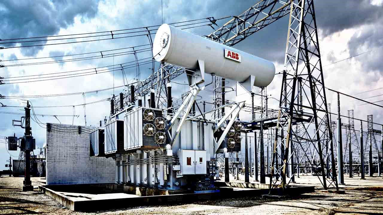 ABB technologies enable a stronger US power grid