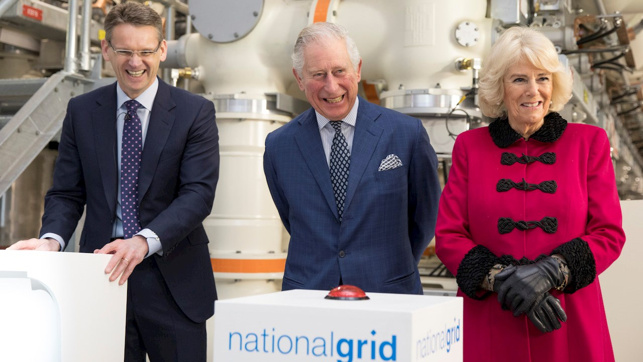Energising London's £1bn energy superhighway