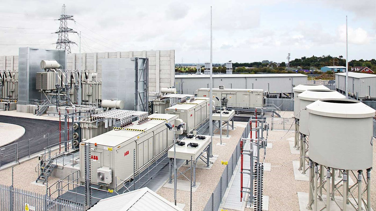 ABB technology to support integration of renewables in Mexico
