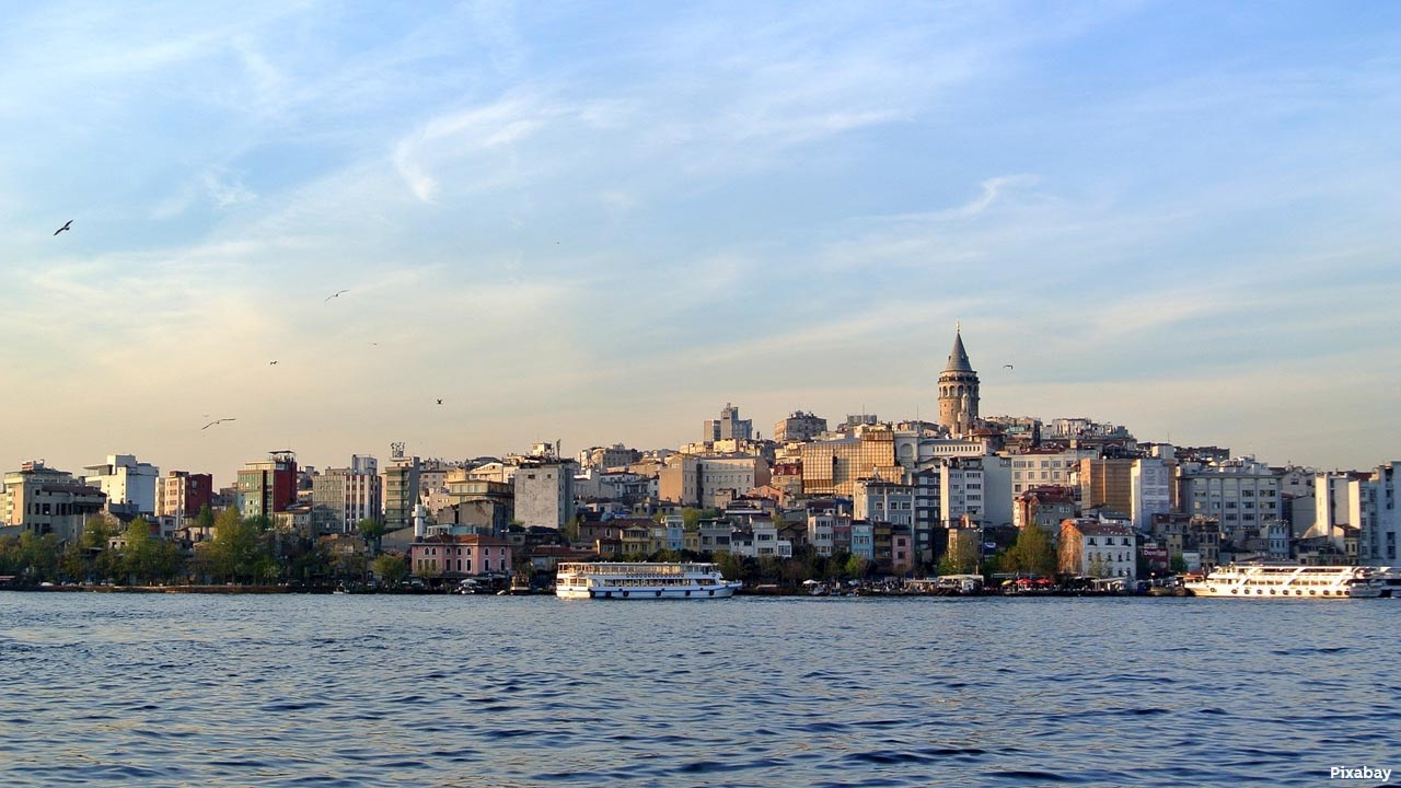 ABB technology to strengthen power grid in Turkey