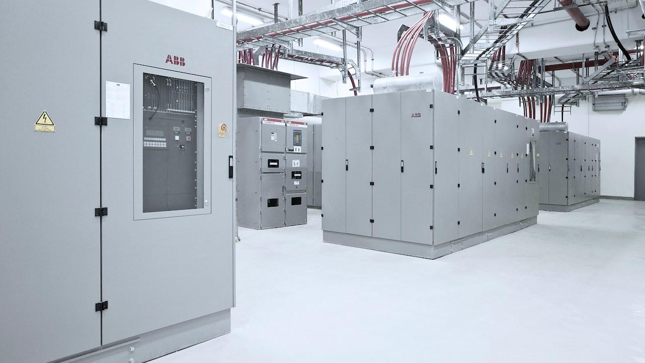 Merging unit – an essential building block of the future digital medium-voltage substation