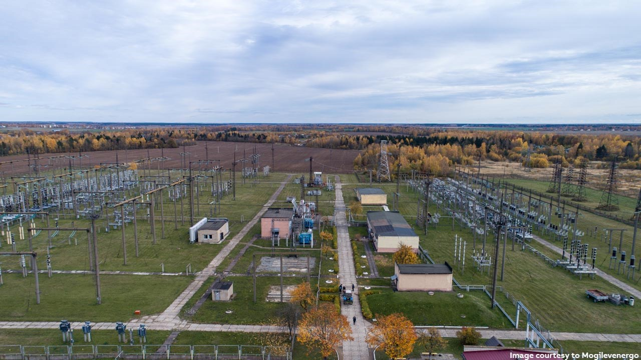 ABB to enable world's largest digital substation in Belarus