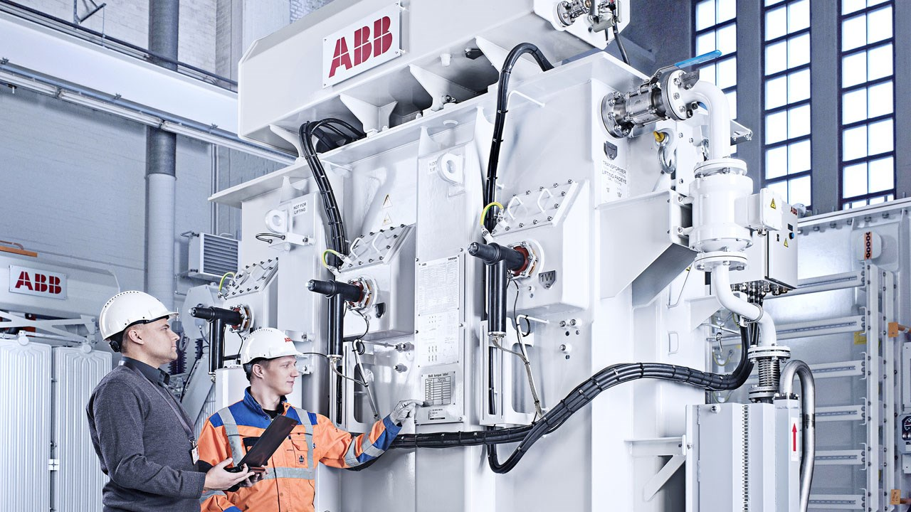 ABB wins $20 million order for innovative offshore wind transformers