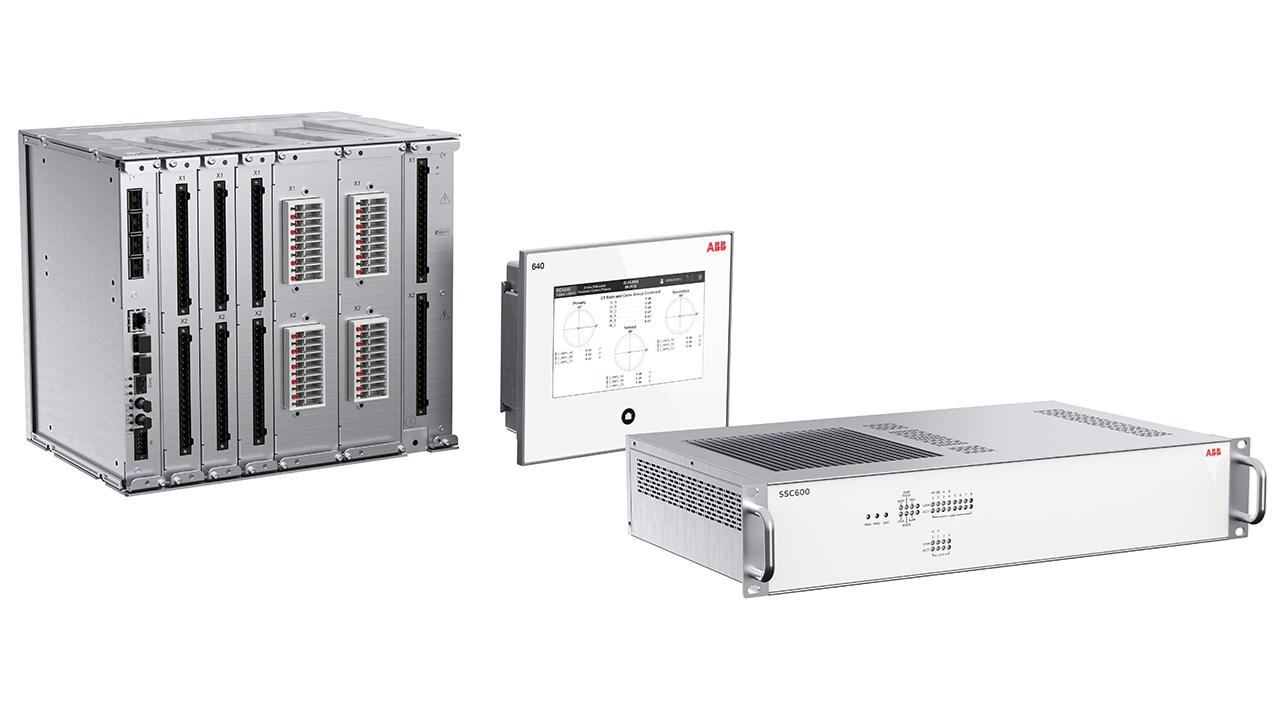 ABB:s nya lösning för distributionsautomation går nu att beställa