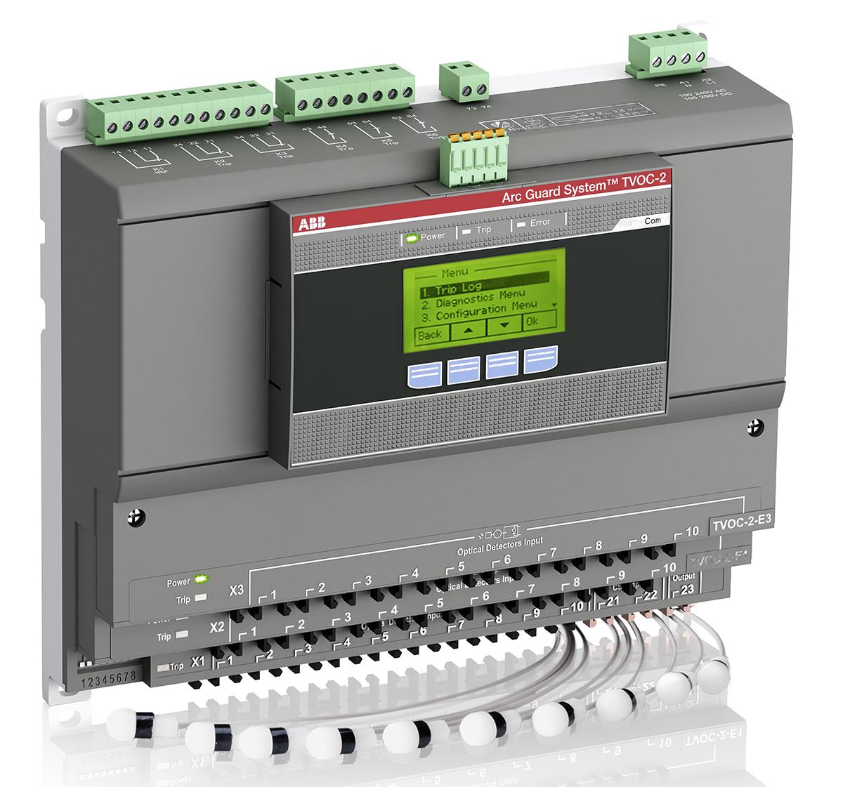 Arc Guard System™ – TVOC-2