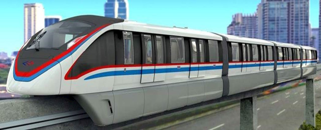 ABB to power Bangkok's first monorail lines