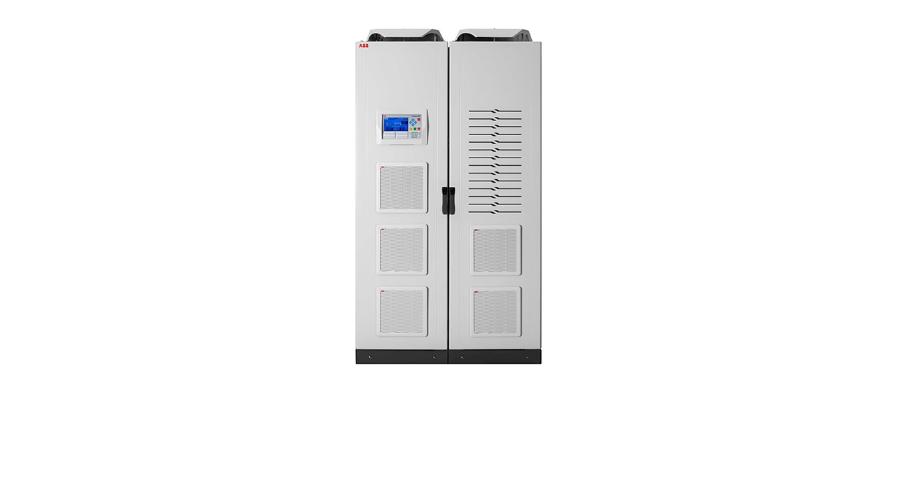 ABB launches a single-phase UPS for industrial applications up to 80 kVA reducing the total cost of ownership