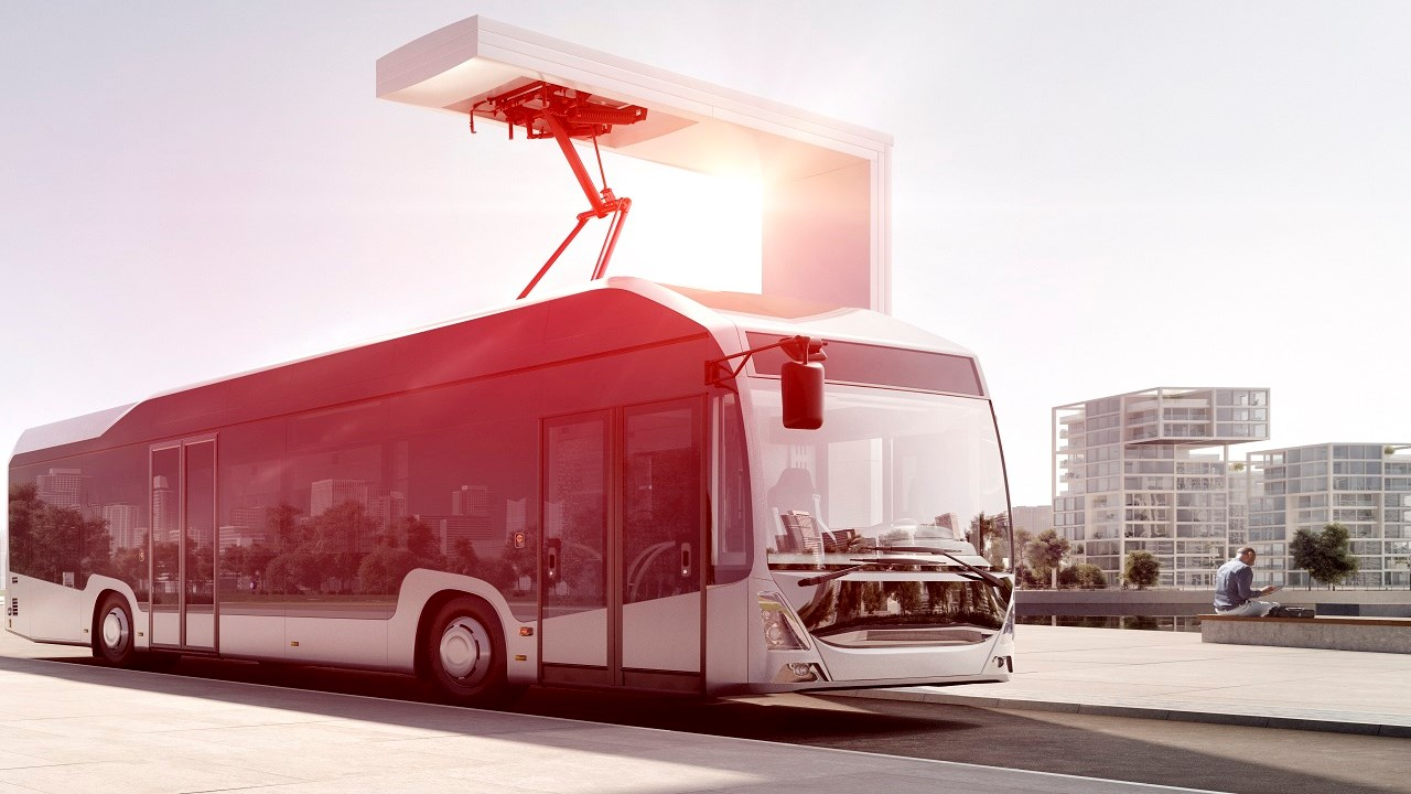 Powering a sustainable future: ABB showcases latest innovations in e-mobility