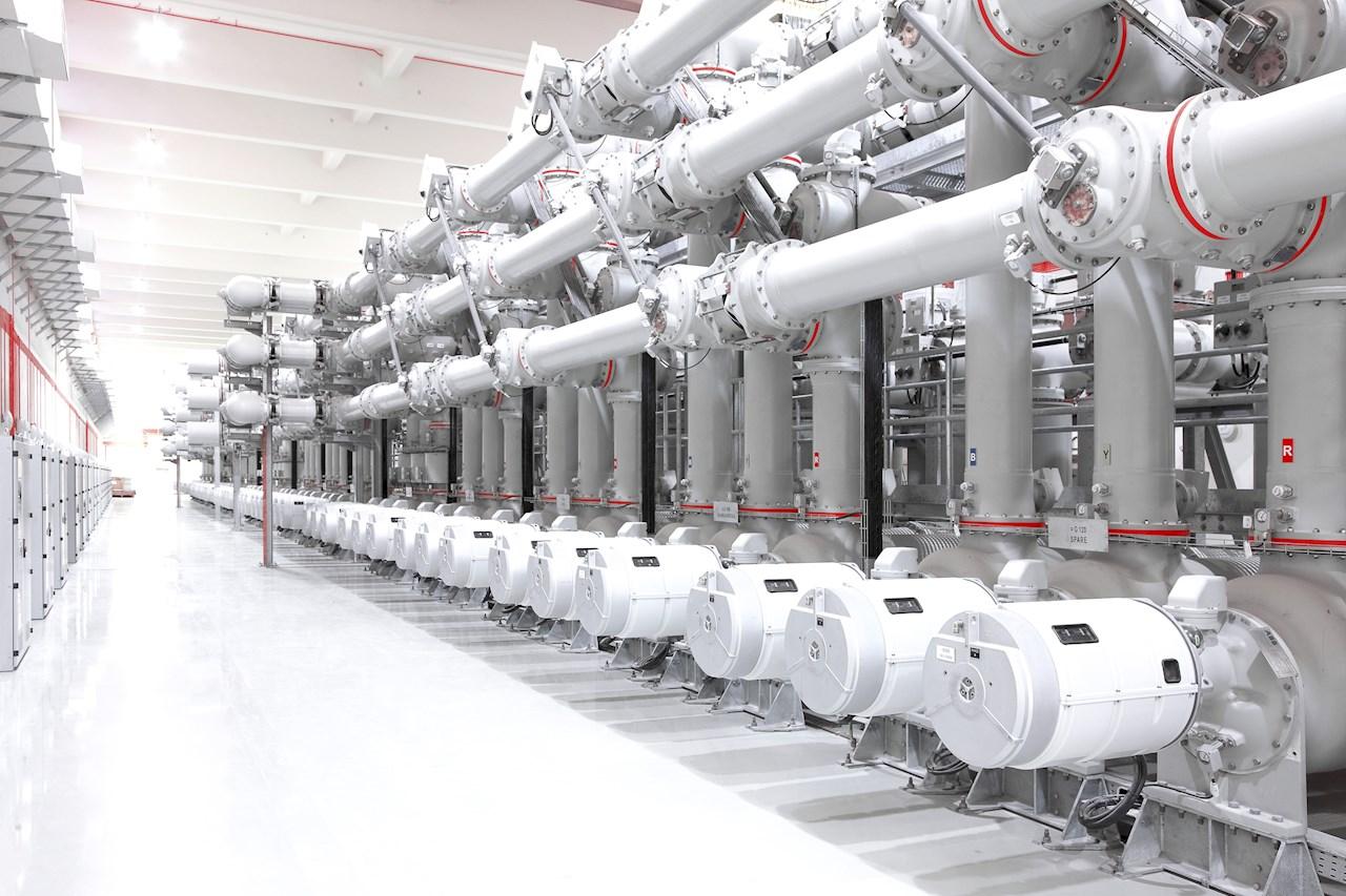 E projekt lesz Ausztria történetének eddigi legnagyobb villamosenergia-hálózati bővítése.