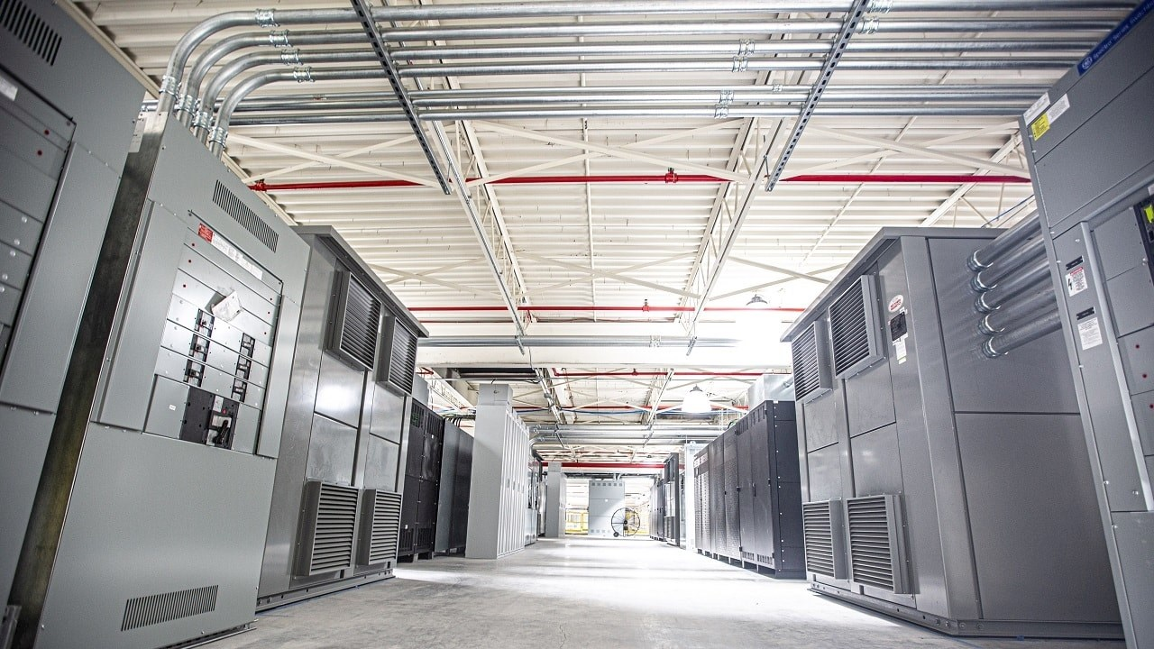 ABB enables smarter data center solutions for North Carolina-based GIGA Data Center